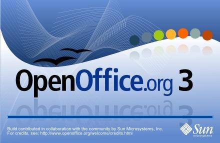 Open Office 3