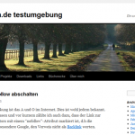 Wordpress 3.0 ist da