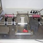 22Na Quelle zwischen zwei Detektoren